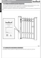 Guide per gli installatori